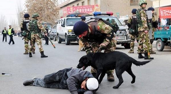 Çin'den Doğu Türkistan'da Kurban Bayramı Namazına Kısıtlama: Süre ...