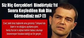 Kısa Bir Osman Caner Taslaman Zihniyeti Analizi