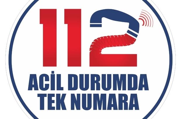 Türkiye'de tek acil numaraya geçildi
